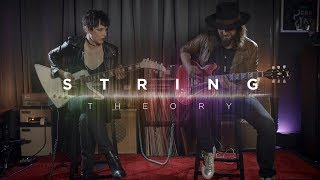Download Ernie Ball: String Theory featuring Halestorm Video