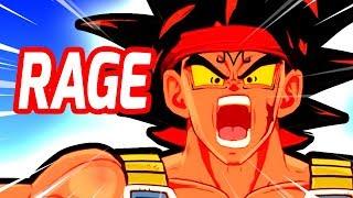 Download Demon Rank Bardock! Dragon Ball FighterZ Ranked Video