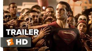 Download Batman v Superman: Dawn of Justice Official Trailer #1 (2016) - Henry Cavill, Ben Affleck Movie HD Video