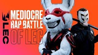 Download Mediocre Rap Battle of LEC|Misfits vs. G2 Video