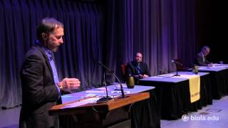 Download Is Faith in God Reasonable? FULL DEBATE with William Lane Craig and Alex Rosenberg Video