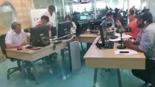 Download Recochando y trabajando: aquí se ve cómo hacen La Luciérnaga Video
