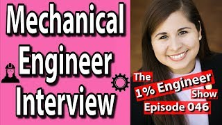 Download How to do Mechanical Engineering | Mechanical Engineer Interview | What can Mechanical Engineers do? Video