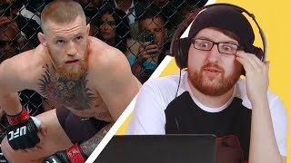 Download Irish People Watch UFC Video