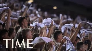 Download Texas A&M University: Why It Pays To Be An Aggie | Money | TIME Video