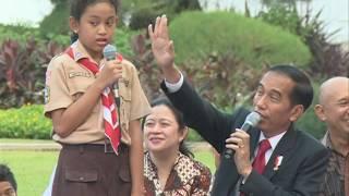 Download LUCUNYA ANAK INI JAWAB KUIS PRESIDEN NAMA-NAMA PULAU Video