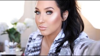 Download GRWM - Easy Every Day GLAM | Jaclyn Hill Video