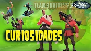 Download Curiosidades Sobre Team Fortress 2 - Quasar Jogos Video