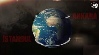 Download Deprem oldu! Dünyanın ekseni 10 cm kaydı! Video