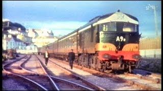Download CIÉ 'Excursions Trains' - Youghal Branch (1970) Video