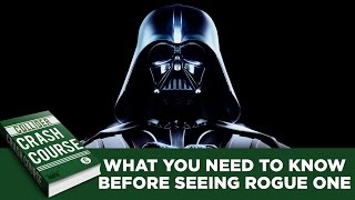 Download Star Wars: What to Know Before Seeing Rogue One - Collider Crash Course Video