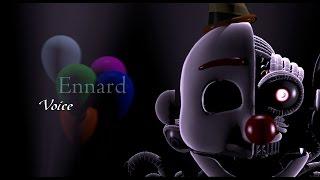 Download [SFM FNAF] Ennard Voice - David Near Video