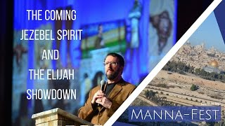 Download The Coming Jezebel Spirit and the Elijah Showdown Video