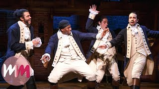 Download Top 10 Best Hamilton Songs Video