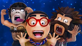 Download Oko Lele all episodes funny cartoon - اوكو ليلي كرتون مضحك Video