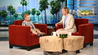 Download Ellen's Favorite Moments with Noah Ritter Video