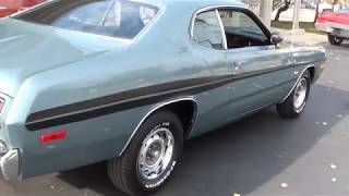 Download 1972 Dodge Demon $36,900.00 Video