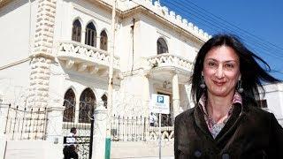 Download Mord auf Malta: Der Fall Caruana Galizia   Monitor   Das Erste   WDR Video