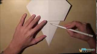 Download Como fazer uma caveira de papel Video