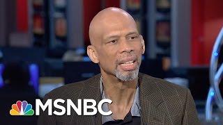 Download Kareem Abdul Jabbar: On Muslim Remarks, Ben Carson Disappointed Me   Morning Joe   MSNBC Video