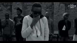 Download OFFICIAL CU CYPHER PART 1 Video