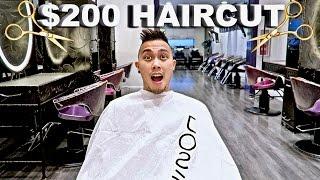 Download FREE Haircut VS. $200 HAIRCUT!!! Video