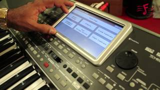 Korg pa600 protect with any key on boot!! Free Download Video MP4