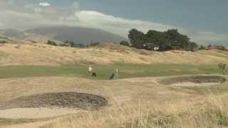 Download Paraparaumu Beach Golf Club, New Zealand Video