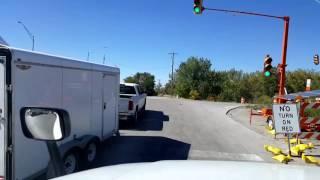 Download Bigrigtravels Live! - Big Springs to Aurora, Nebraska - Interstate 80 - September 29, 2016 Video
