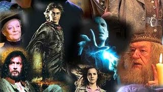 Download Top 10 Harry Potter Characters Video