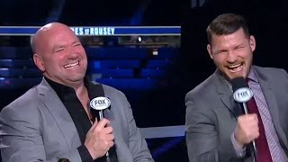 Download UFC Tonight Funniest Moments Video