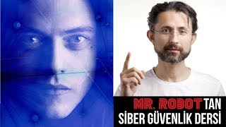 Download Mr.Robot'tan Siber Güvenlik Dersleri Video