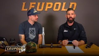 Download Leupold Live - First Focal vs. Second Focal Video