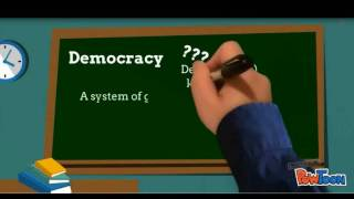 Download Roles and Functions of Media in a Democratic Society Video