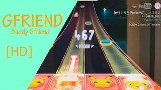 Download จีเฟรนด์ - GFRIEND [Thapster TV] GFRIEND - NAVILLERA Video