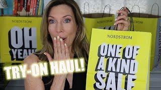Download Nordstrom Anniversary Sale Try-On Haul!! 2018 Video