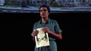 Download Arte Urbano | Sofia Acosta - La Suerte | TEDxQuito Video