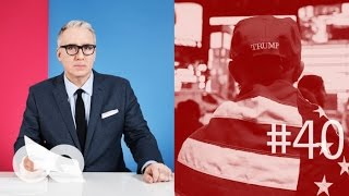 Download The Terrorists Have Won: Donald Trump is the New President | The Closer with Keith Olbermann | GQ Video