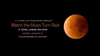 Download Watch the Moon Turn Red: A Total Lunar Eclipse Video