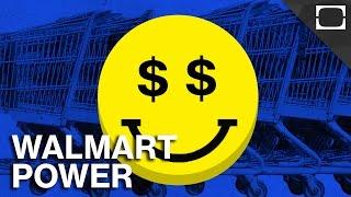 Download How Powerful Is Walmart? Video