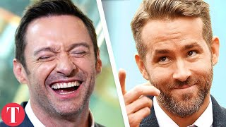 Download 15 Times Actors Trolled Their Co-Stars Video