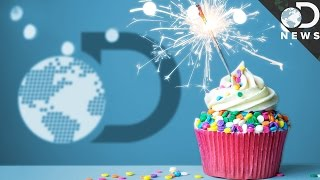 Download Happy 4th Birthday DNews! Video