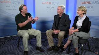 Download CAR-T vs bispecific antibodies for lymphoma Video
