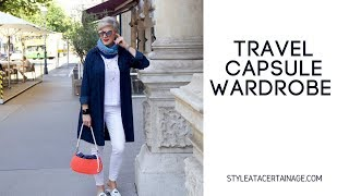Download travel capsule wardrobe Video