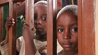 Download Burundi: Boys Behind Bars Video