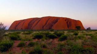 Download Uluru: Australia's rock of ages - Lonely Planet travel video Video