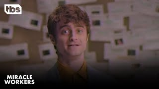 Download Miracle Workers | Welcome to Heaven Inc. | TBS Video