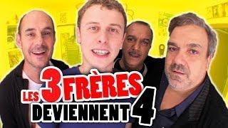 Download NORMAN - LES 3 FRÈRES DEVIENNENT 4 Video