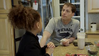 Download Inside Nevada Head Coach Eric Musselman's daily routine Video