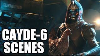Download DESTINY 2 - Best Cayde-6 Scenes - Funny Moments Video